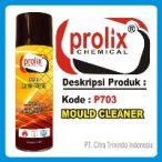 Mould Cleaner | Pembersih Cetakan Mould menghilangkan minyak