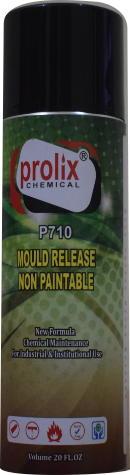 Release Agent Non Paintable