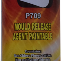 Release Agent Paintable