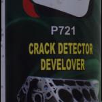 CRACK DETECTOR DEVELOPER