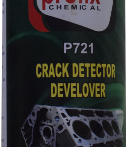 CRACK DETECTOR DEVELOPER
